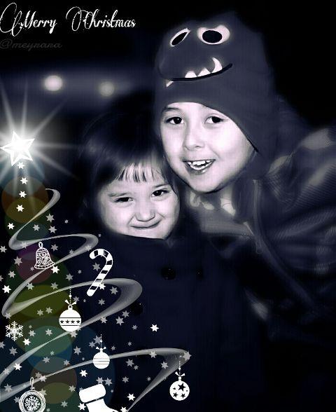 gdholidaycard cute christmas