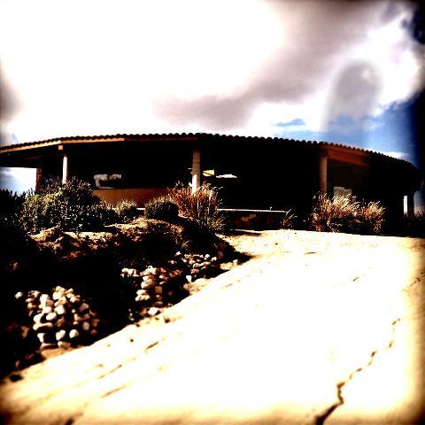 Rancho en Ensenada