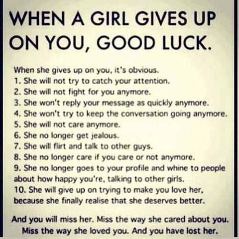 Bad luck dating quotes