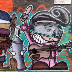 photography graffiti