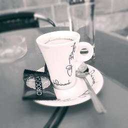 retro black & white summer