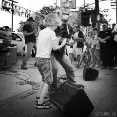 love summer night city streets music