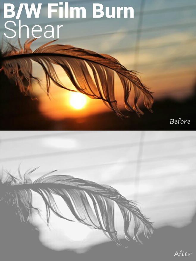 new ios update photo editing effects