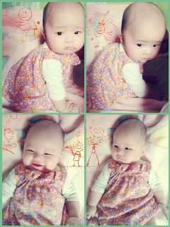 baby cute love pastel photostory