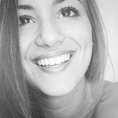 smile black & white happyness me love