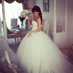 fashion wedding people