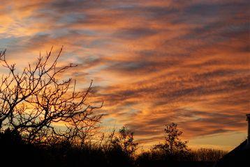 nature photography colorful photostory sunset