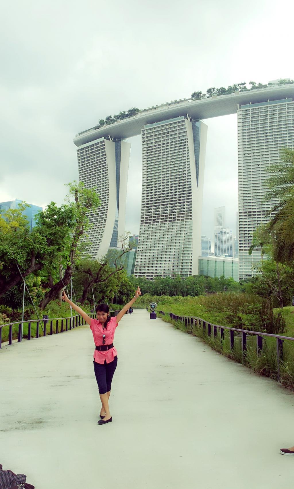 Singapore photo walk