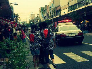 photography japan summer people matsuri japanese