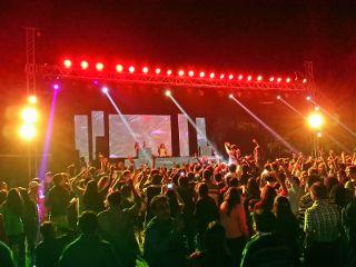 party 2014 vadodara music dance