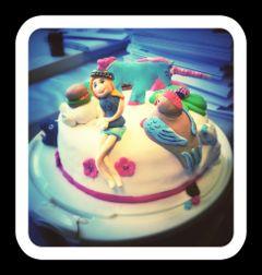 birthday food cake pets & animals