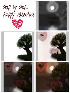 drawing drawstepbystep love emotions