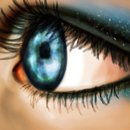 eye drawing draw emotions