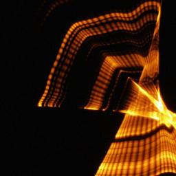 luminography