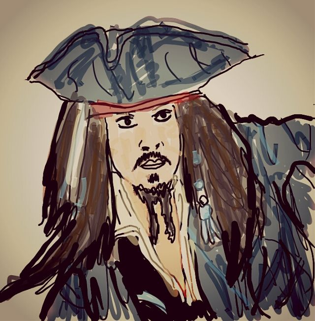 pirate picture