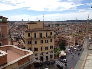 rom roma hotel